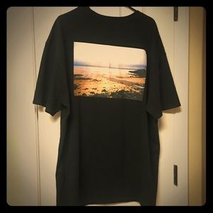 Men's Large Fear of God Essentials Photo T-Shirt